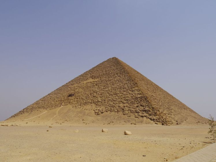 pyramide-rouge-dahchour-egypte