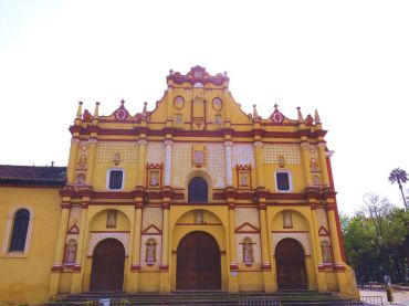 cathedrale-san-cristobal-de-las-casas-mexique-larchivoyageuse